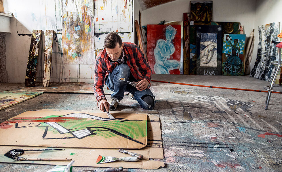 Jürgen Ponto-Stiftung Kunst