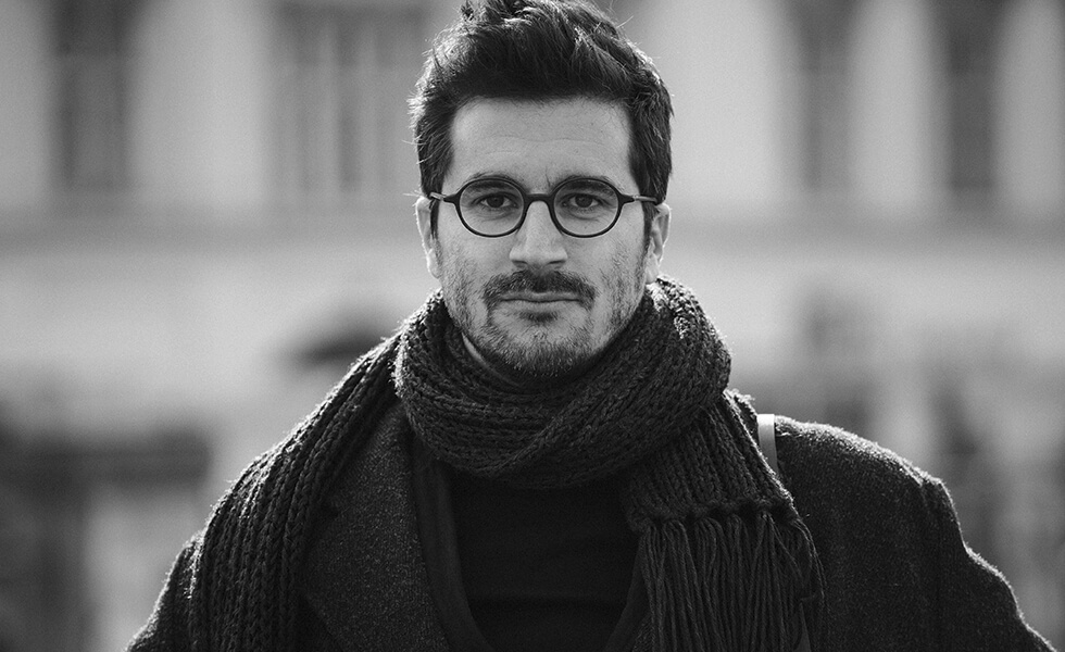 Jürgen Ponto-Stiftung Literatur Philipp Weiss