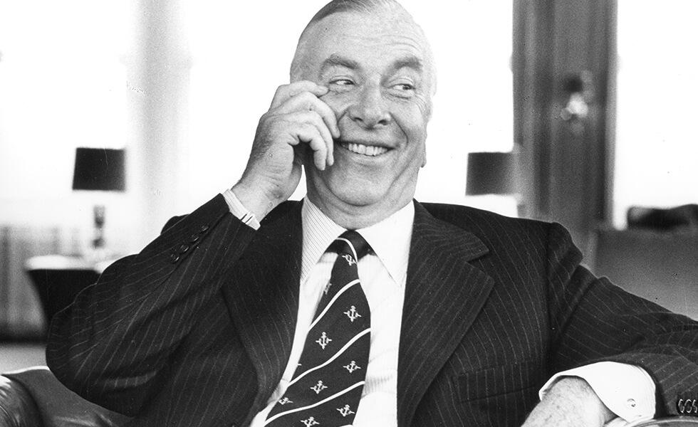 Jürgen Ponto-Stiftung Jürgen Ponto