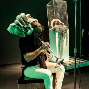 Jürgen Ponto-Stiftung Bildende Künste