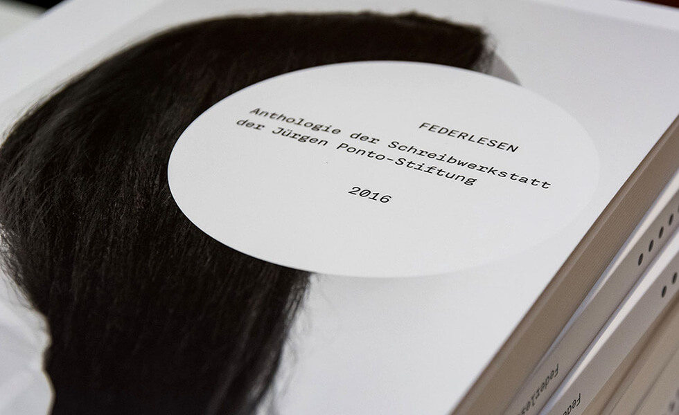 Jürgen Ponto-Stiftung Literatur