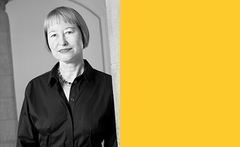 Dr. phil. h.c. Ingrid Mössinger Jürgen Ponto-Stiftung