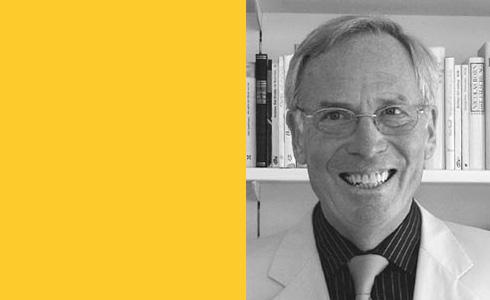 Dr. Manfred Schaudwet Jürgen Ponto-Stiftung