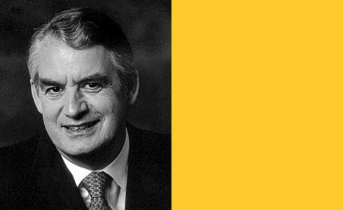 Dr. Bernd W. Voss Jürgen Ponto-Stiftung
