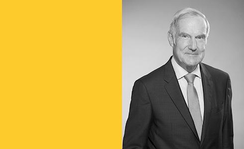 Dr. Hans-Jürgen Schinzler Jürgen Ponto-Stiftung